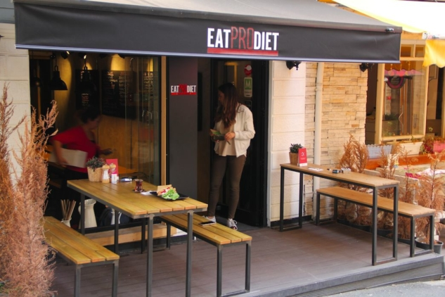 EatProDiet