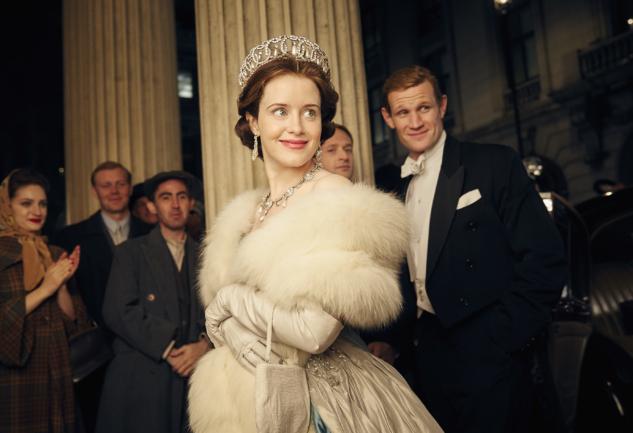 The Crown: Netflix'ten Kraliyet Üzerine Bir Güzelleme