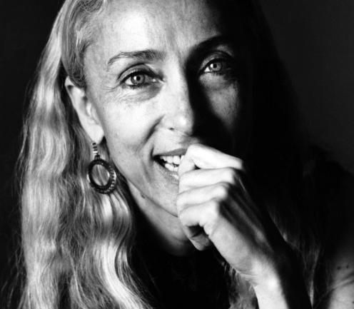 Sanat Hayat İçindir!: Modayı Sanata Dönüştüren Kraliçe: Franca Sozzani