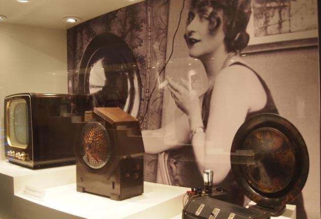 Fabrikadan Müzeye: Philips Museum Eindhoven