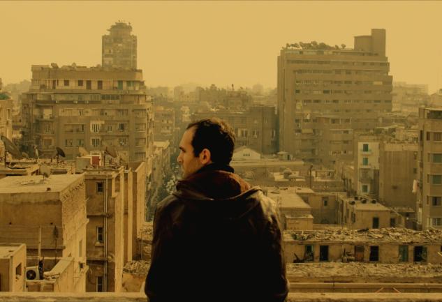 #ifteizledim: Akher Ayam El Madina / Şehrin Son Günlerinde