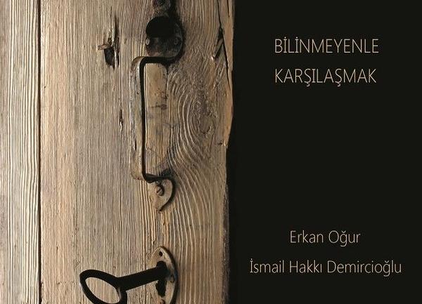 Erkan Oğur ve İsmail Hakkı Demircioğlu'dan