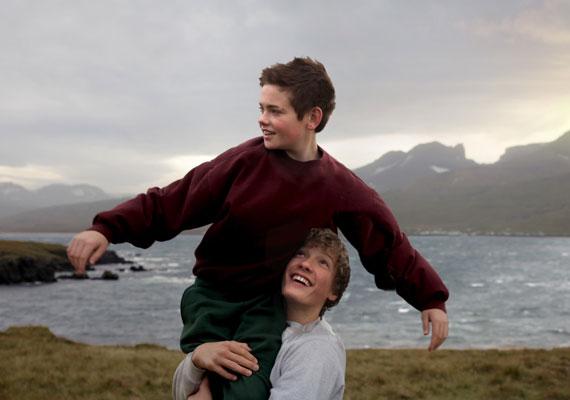 2016 Edda Ödülleri En İyi Film: Hjartasteinn / Heartstone