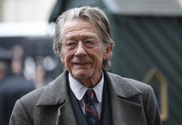 John Hurt'ün Ardından: Bir Kuşağın Sonuna Doğru