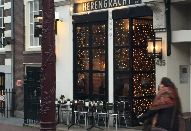 Amsterdam'da Aralık Ayında Neler Yaptım?