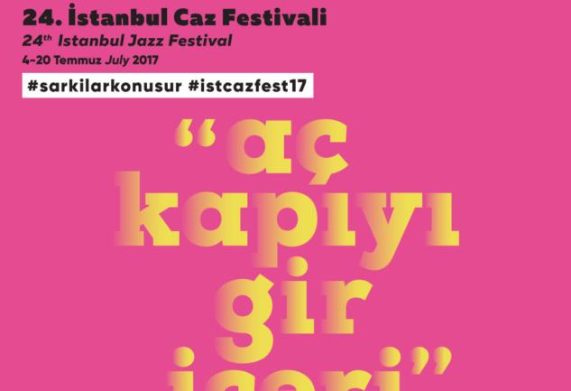 Şarkılar Konuşur: 24. İstanbul Caz Festivali'nden Haberler