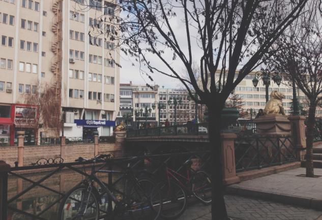 Eskişehir: Yılın İlk Seyahati