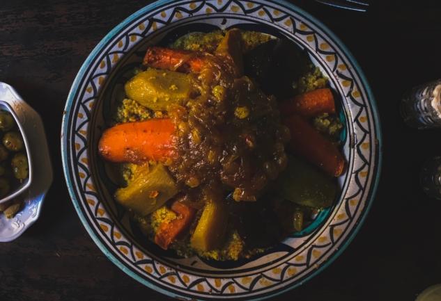 Fas Mutfağı: Yeniliğe Açık Olanlar İçin Birebir