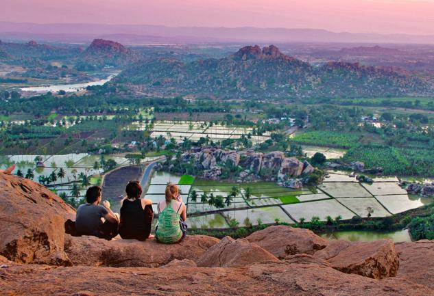 Keşif Tutkunlarına: Lokallerle Tanışın, Yeni Kültürleri Öğrenin