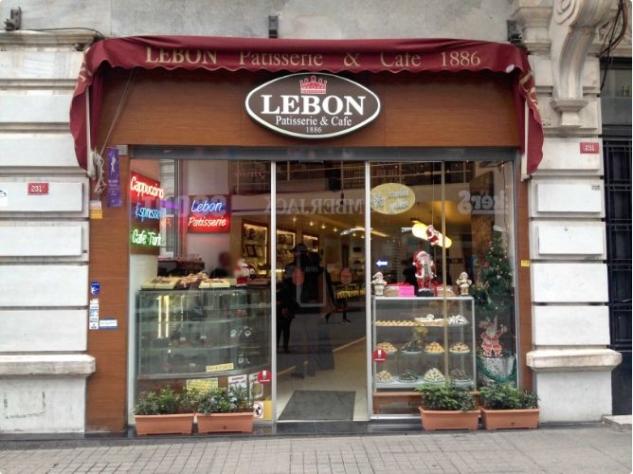 Lebon Patisserie