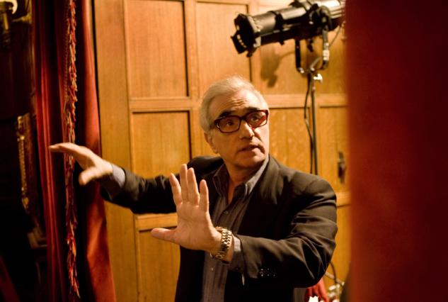 En İyi  Martin Scorsese Filmleri