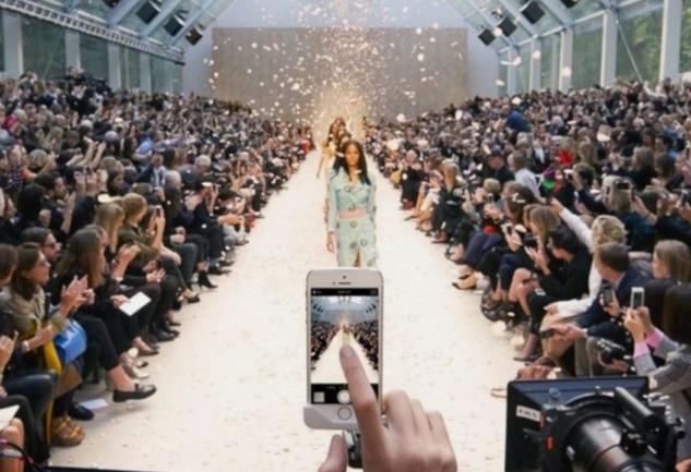 Z Jenerasyon Moda: Sosyal Medya Çağında Marka Olmak