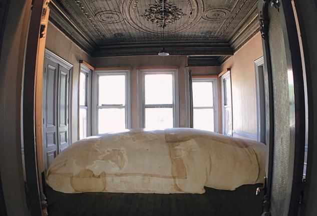 Güncel ile Geçmişin Muhteşem Uyumu: Abud Efendi Konağı'nda Sharjah Bienali