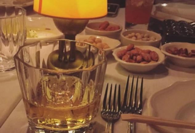 Viski ve Kadınlar