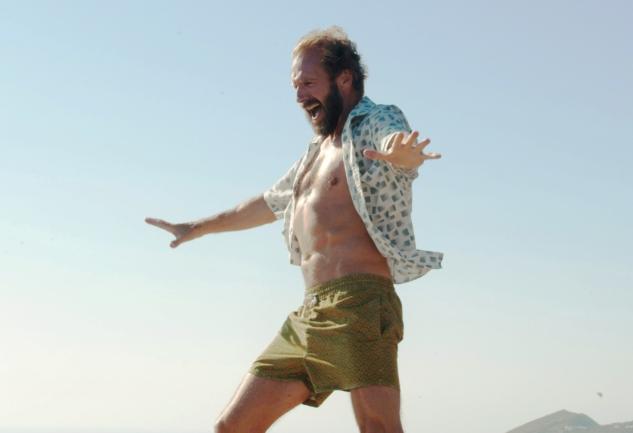Sinema Sahillerde: Deniz Kenarında Geçen Filmler