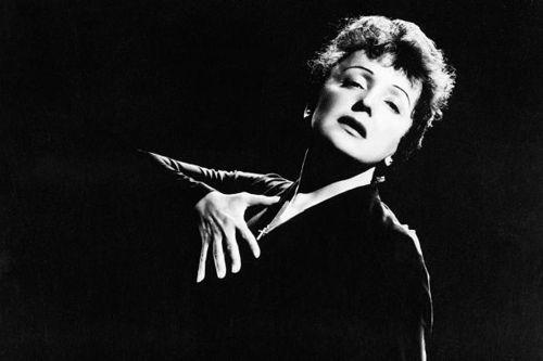 10 Maddede Edith Piaf
