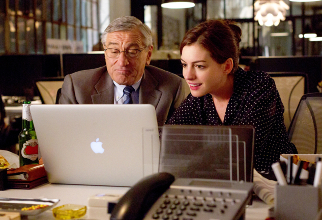 Kurumsal Hayata Dair: En İyi Ofis Filmleri