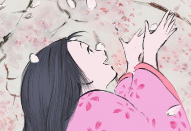 Bir Feminizm Animesi: Prenses Kaguya Masalı