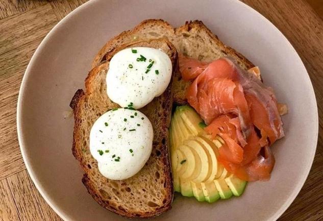 Barselona'da En İyi Kahvaltının Peşinde: Güne Mutlu Başlayın!