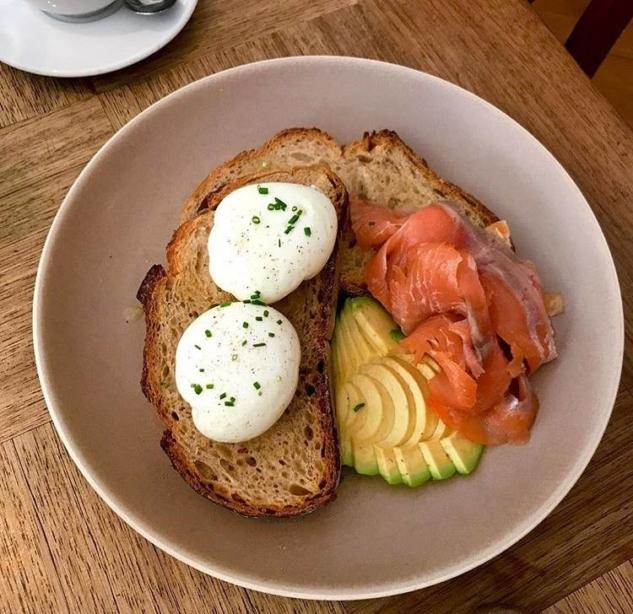Barselona kahvaltı mekanları – federal