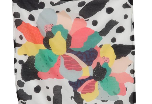 Güçlü, Eğlenceli, Renkli Desenler: TukuTukum