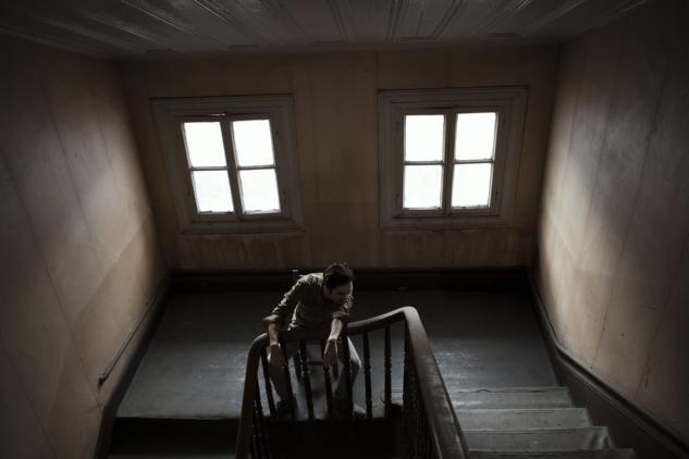Nejat Dimili – Ambivalans 03