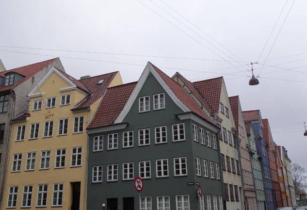 Kopenhag: Geri Dönmek İstemeyeceğiniz