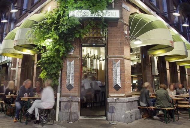 3 Günlük Amsterdam Tatilinden Kısa Kısa Notlar!
