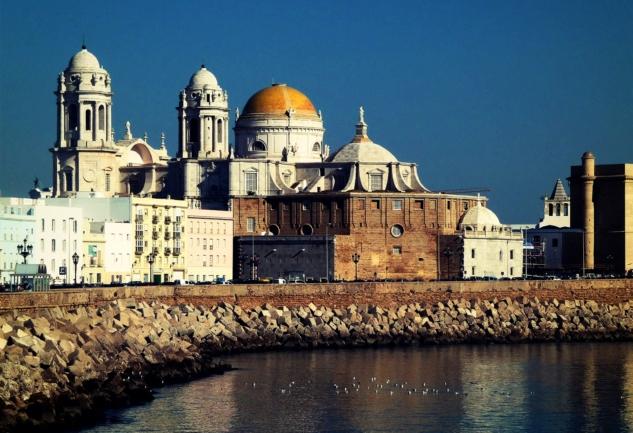 Endülüs Seyahatnamesi 2: Cadiz - Denizin ve Tarihin Buluştuğu Kadim Şehir
