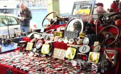 Vintage Dükkanlar ve Antikacılar: İstanbul'un En İyileri