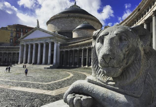 Napoli'yi Gezmek Yetmez: Napoli'ye Yakın 5 Cennet