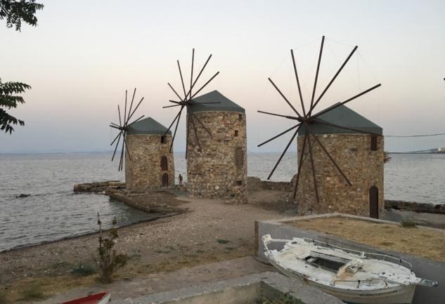 Mükemmel Bir Kaçamak: Sakız Adası