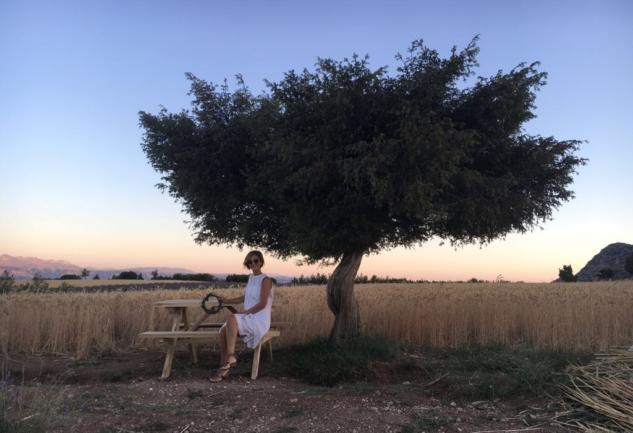 Türkiye'de Road Trip Rotası: Bir Başkadır Benim Memleketim