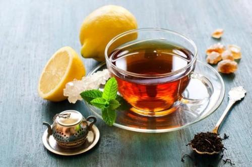 Sağlığımız Önemli: En İyi Detoks Çayları