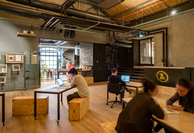 İstanbul'da En İyi 11 Ortak Çalışma Alanı ve Cafe