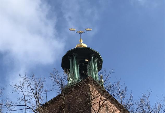 Stockholm İki Günde Nasıl Gezilir?