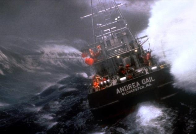 Felaket Filmleri: Hayatı Pahasına Koşanlar