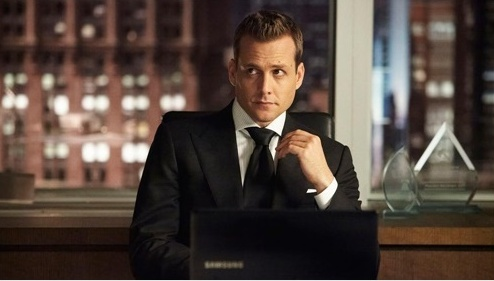 Suits'in Karizmatik Avukatı Harvey Specter'dan Hayat Dersleri