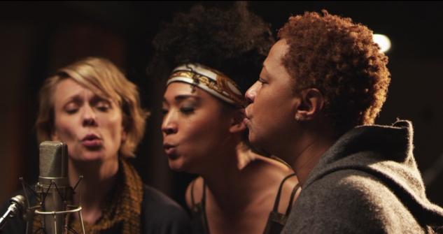 muzik belgeselleri – 20 feet from stardom