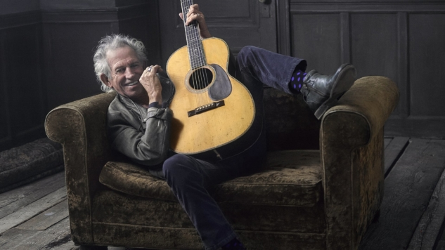 muzik belgeselleri – keith richards