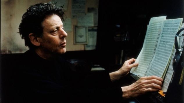 muzik belgeselleri – philip glass