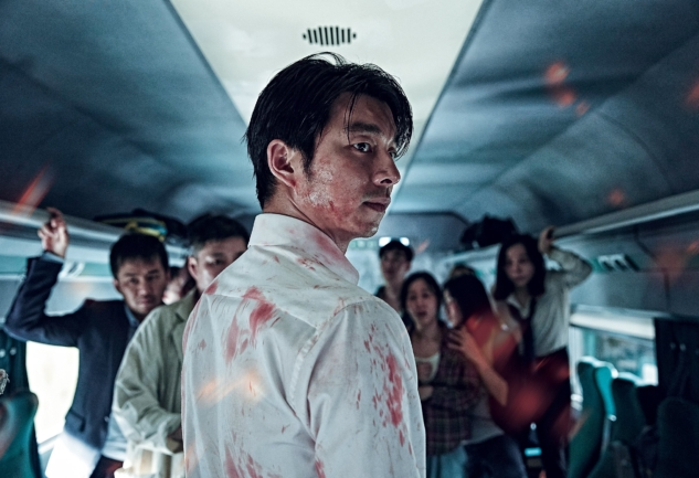 Zombi Ekspresi / Train To Busan
