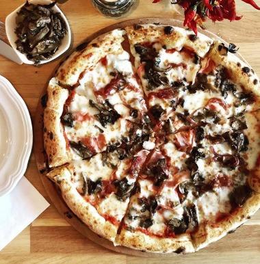 İstanbul'un En İyi Pizzacıları: Karaköy'den Emirgan'a!