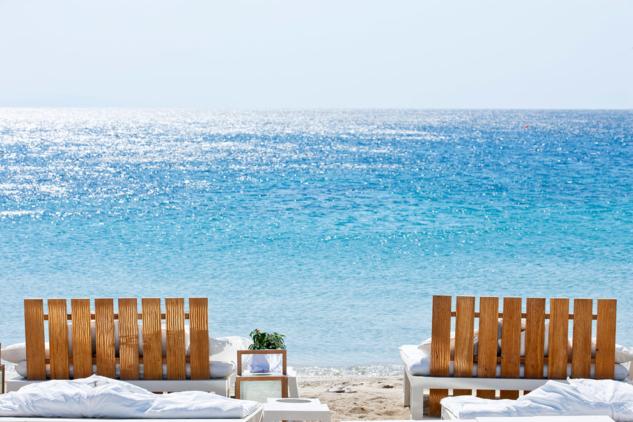 deniz tatili – mykonos
