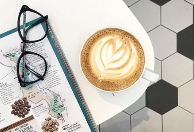 Ankara'da Gidilecek Mekanlar: En İyi Kahveciler