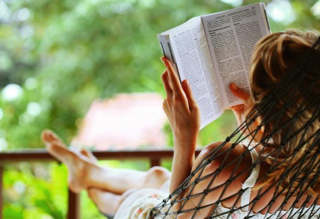Bayram Tatilinde Okumanız İçin 5 Kitap Önerisi