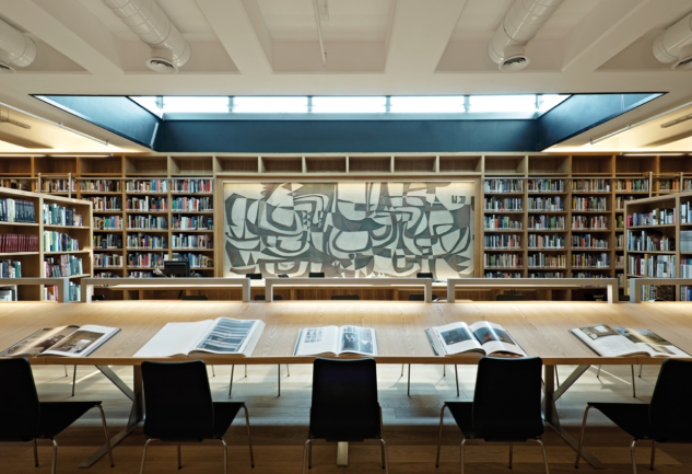 İstanbul Kütüphaneleri: Farklı Semtlerdeki Kitap Hazineleri