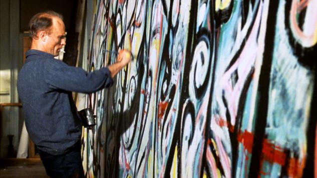 Pollock | 2000, Ed Harris