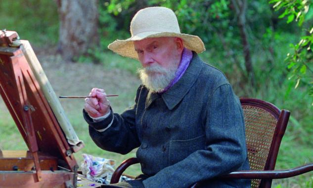 Renoir | 2012, Gilles Bourdos