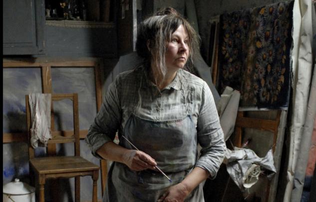 Séraphine | 2008, Martin Provost